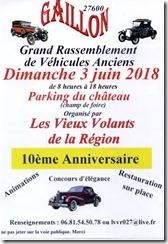 20180603 Gaillon