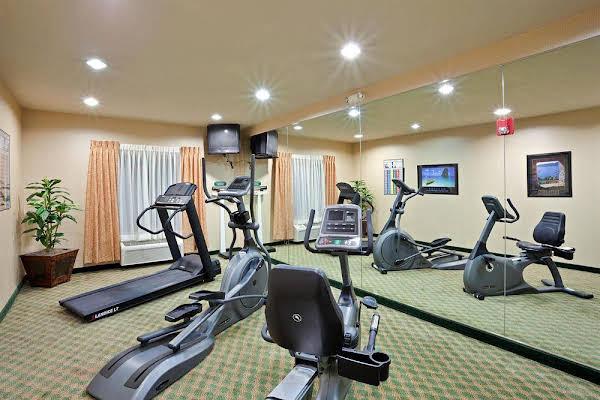 Holiday Inn Express Hotel & Suites Hayden-Coeur D'alene North