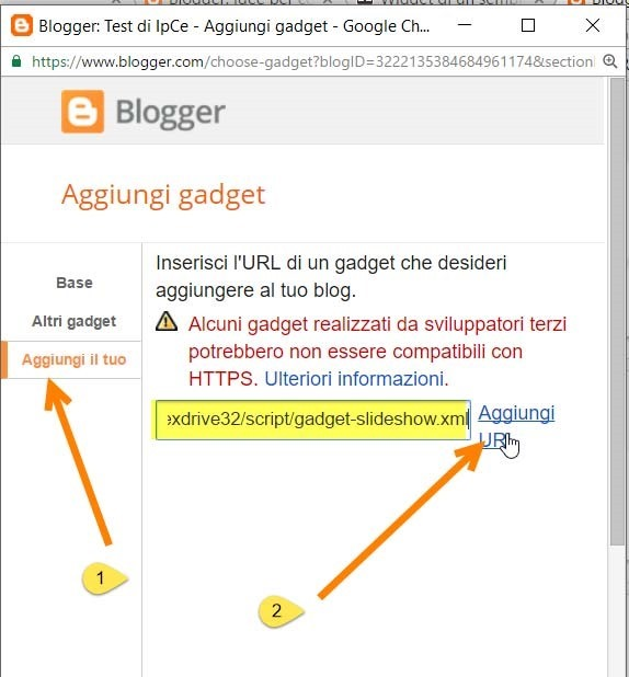 aggiungere-gadget-blogger