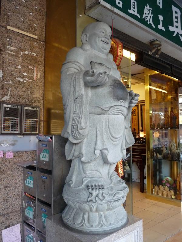 TAIWAN Taipei autour de Longshan Temple - P1120551.JPG