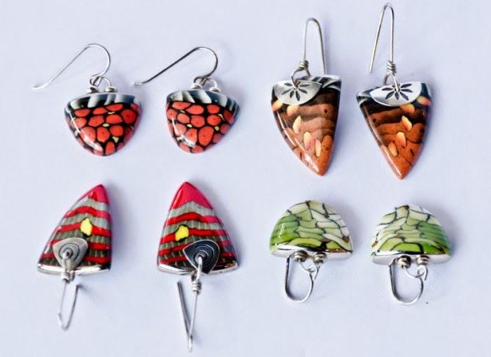 ceramic jewelry