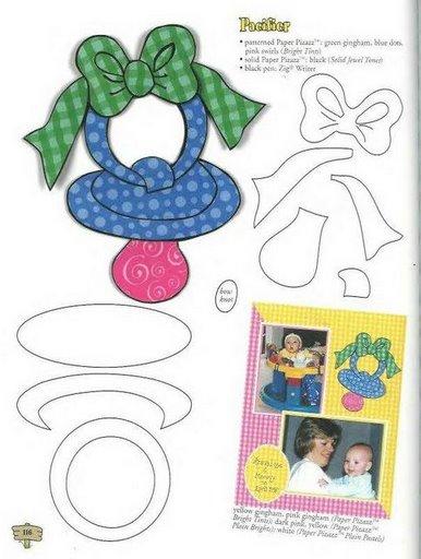 Invitaciones Para Baby Shower En Goma Eva   apexwallpapers.com