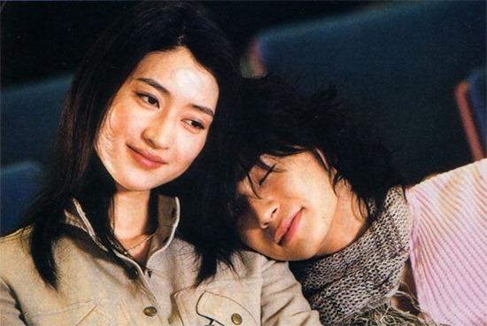 Kimi wa Petto (j-drama)