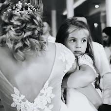 Wedding photographer Palage George-Marian (georgemarian). Photo of 19.07.2018