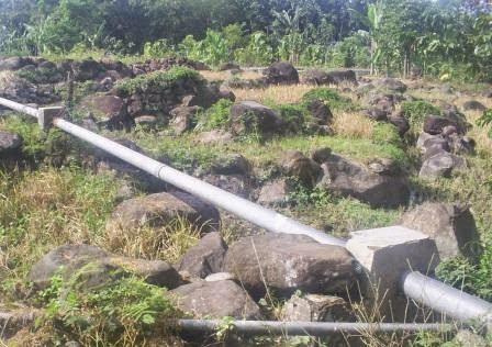 Berita foto video terkini sinar Ngawi: inilah bocoran nama-nama yang tersandung kasus dugaan koruspsi proyek PAM-STBM