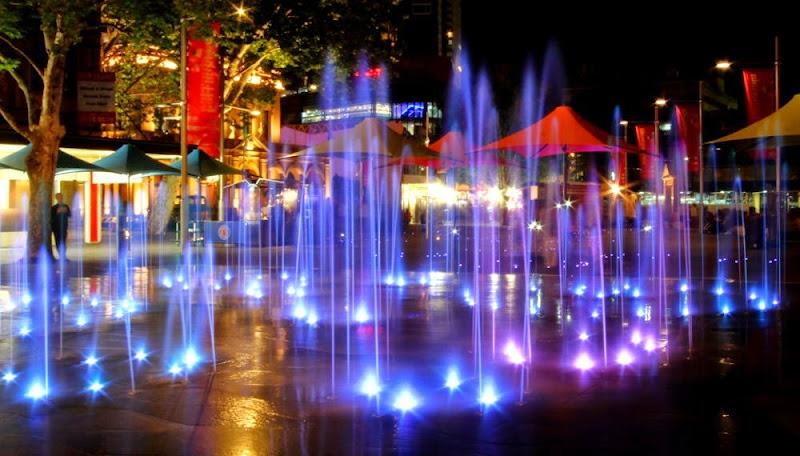 Centenary Square