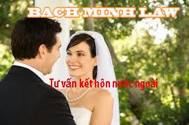 Tư vấn kết hôn nước ngoài