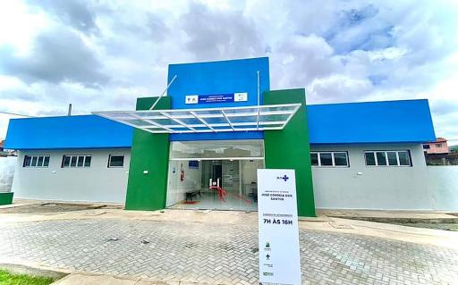 Sem conclusão, Guilherme Madruga inaugura UBS e Prefeitura de Cuitegi poderá devolver mais de R$ 300 mil ao Governo Federal