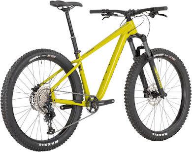 """Salsa Timberjack SLX 27.5+ Bike - 27.5"""" alternate image 3"""