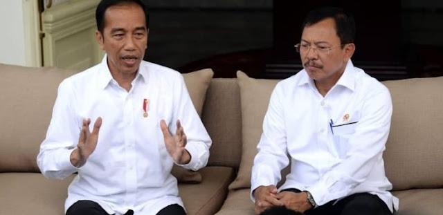 Meninggal Karena Ditelantarkan, Pasien Corona Sempat Curhat ke Jokowi