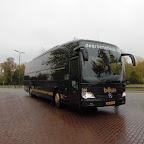 Mercedes Travego van Beuk bus 286