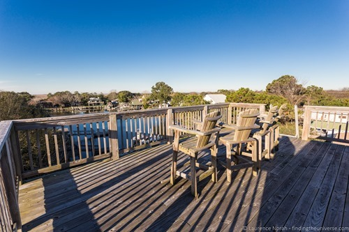 Homestay Review Tybee Island Georgia