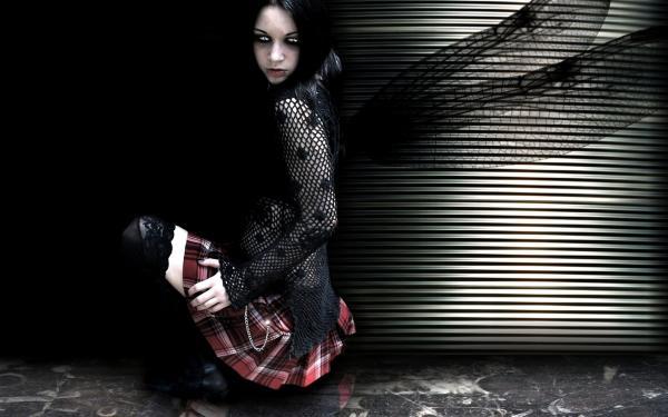 The Dark Fairy, Demons 2