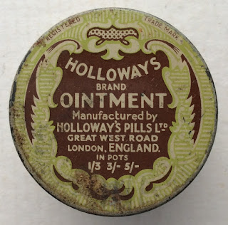 Holloways
