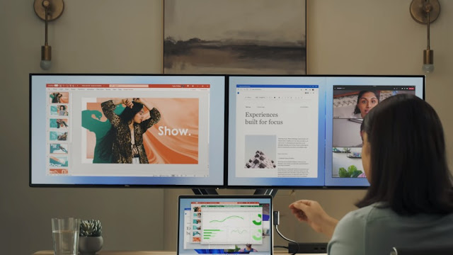 Fitur Baru di Windows 11: Docking dan Undocking