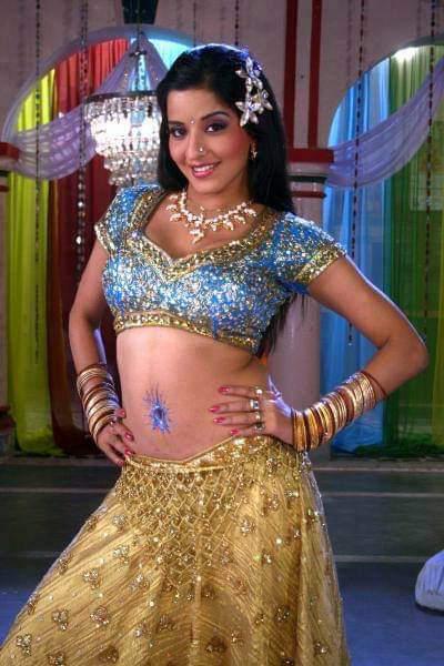 संस्कृत में ऑनर्स है भोजपुरी सिनेमा की यह सुपरस्टार अभिनेत्री पढें इनके बारे में