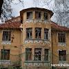 Самоков - красива изоставена къща на улица Отец Паисий