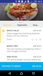 Foodgasm for Food Lovers- screenshot thumbnail