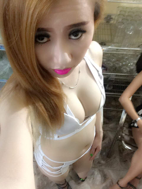 Hot girl DJ Anie Mơ