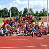 Atletiek Scholentoernooi, 25-06-2014
