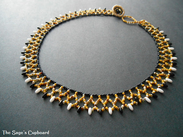 Golden Sand Mini Collar