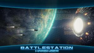 Battlestation Harbinger MOD APK 1.4.9