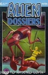 P00005 - Alien Dossiers #5