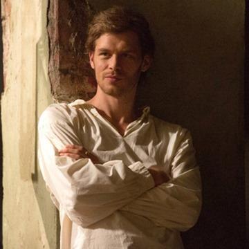 Joseph Morgan - Ned