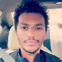 Abdulaziz Benjober's avatar