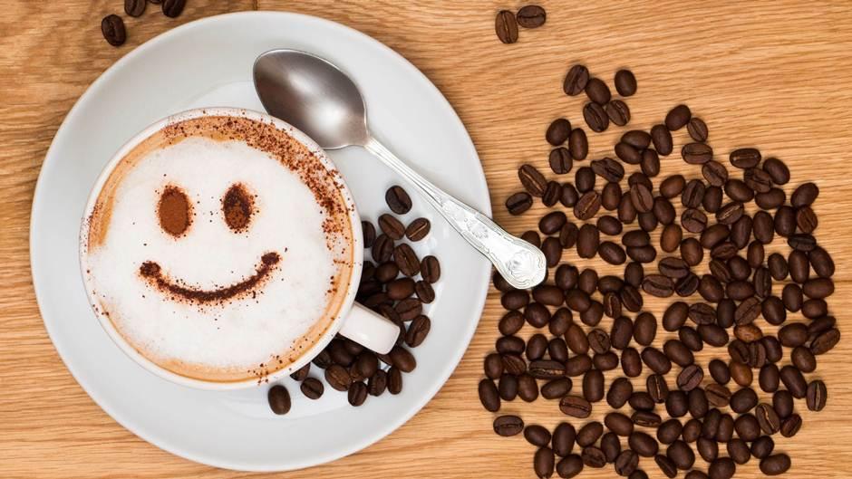 Cuộc sống là cà-phê