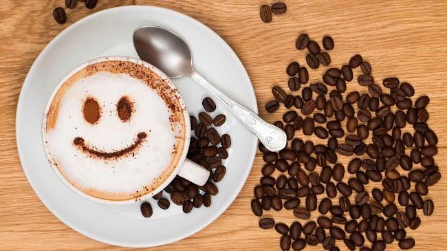Cuộc sống là cà-phê....