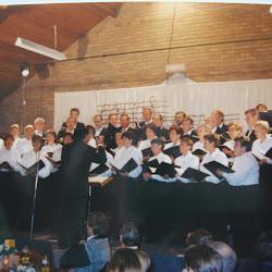1998 Koortreffen Zutendaal