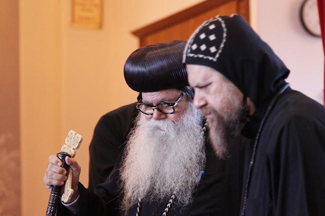 Consecration of Fr. Isaac & Fr. John Paul (monks) @ St Anthony Monastery - _MG_0422.JPG