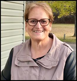 Linda Klughart