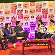 Nagarjuna At Padesaave Movie Team Interviews Photos