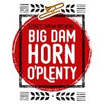 Stone's Throw Big Dam Horn-O-Plenty