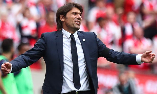 EPL: Chelsea reportedly line up managers for Antonio Conte replacement