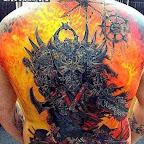 alien tattoo hells - Alien Tattoo
