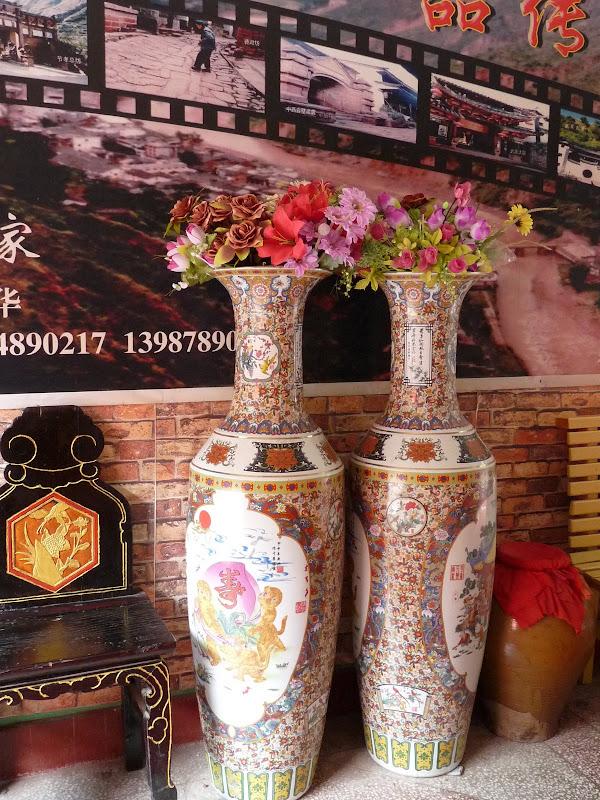 Chine . Yunnan   HEI JING  (ancienne capitale du sel) - P1260541.JPG