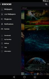 ZEDGE™ Ringtones & Wallpapers Screenshot 17