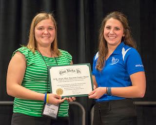 Wisconsin Alpha (Univ. of Wisconsin-Madison) Winner
