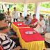 खैरा : दुर्गा पूजा समिति के सदस्यों की हुई बैठक, पूर्व विधायक सुमित सिंह ने की अध्यक्षता