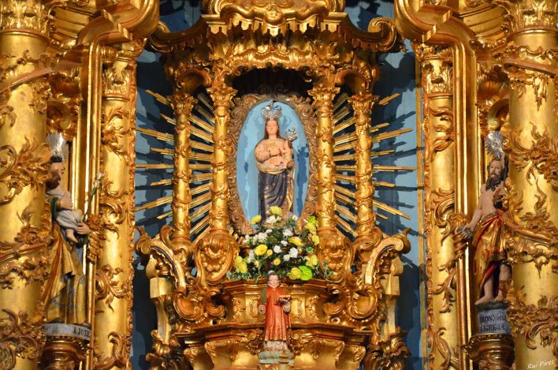 Santuário de Nossa Senhora dos Remédios - Lamego - Portugal (9)