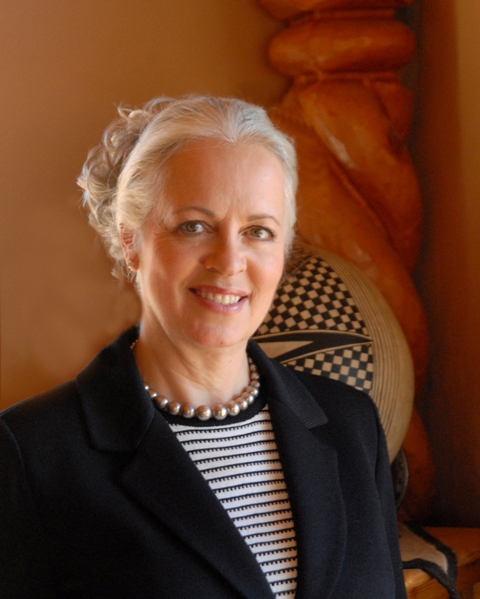 Debra Benton Portrait, Debra Benton