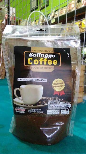 coffee Bolinggo