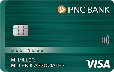 PNC Visa Business