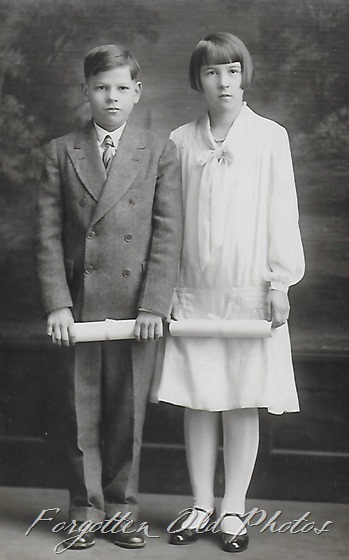Tharold and Margaret Trydahl Dorset 3