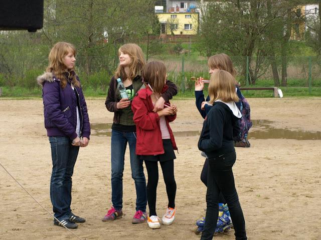 Piknik rodzinny - Przygoda z orientacją - 2010 - P5099218.JPG