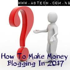 Uncommon Ways To Make Money Through Blogging