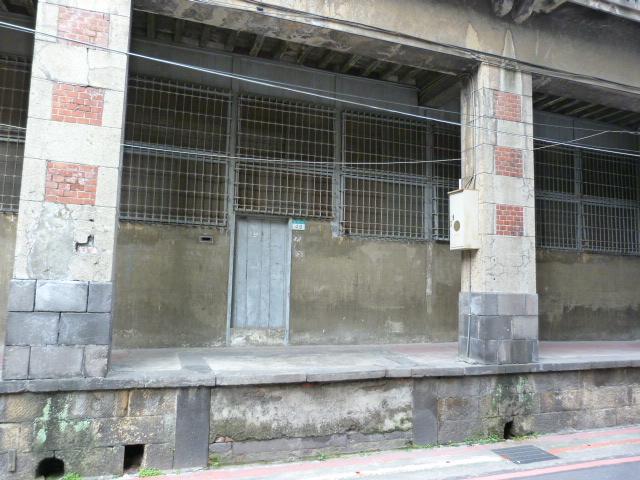 TAIWAN. Taipei ballade dans un vieux quartier - P1020600.JPG